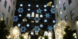 店舗のクリスマス装飾を行う上で重要なポイントを解説